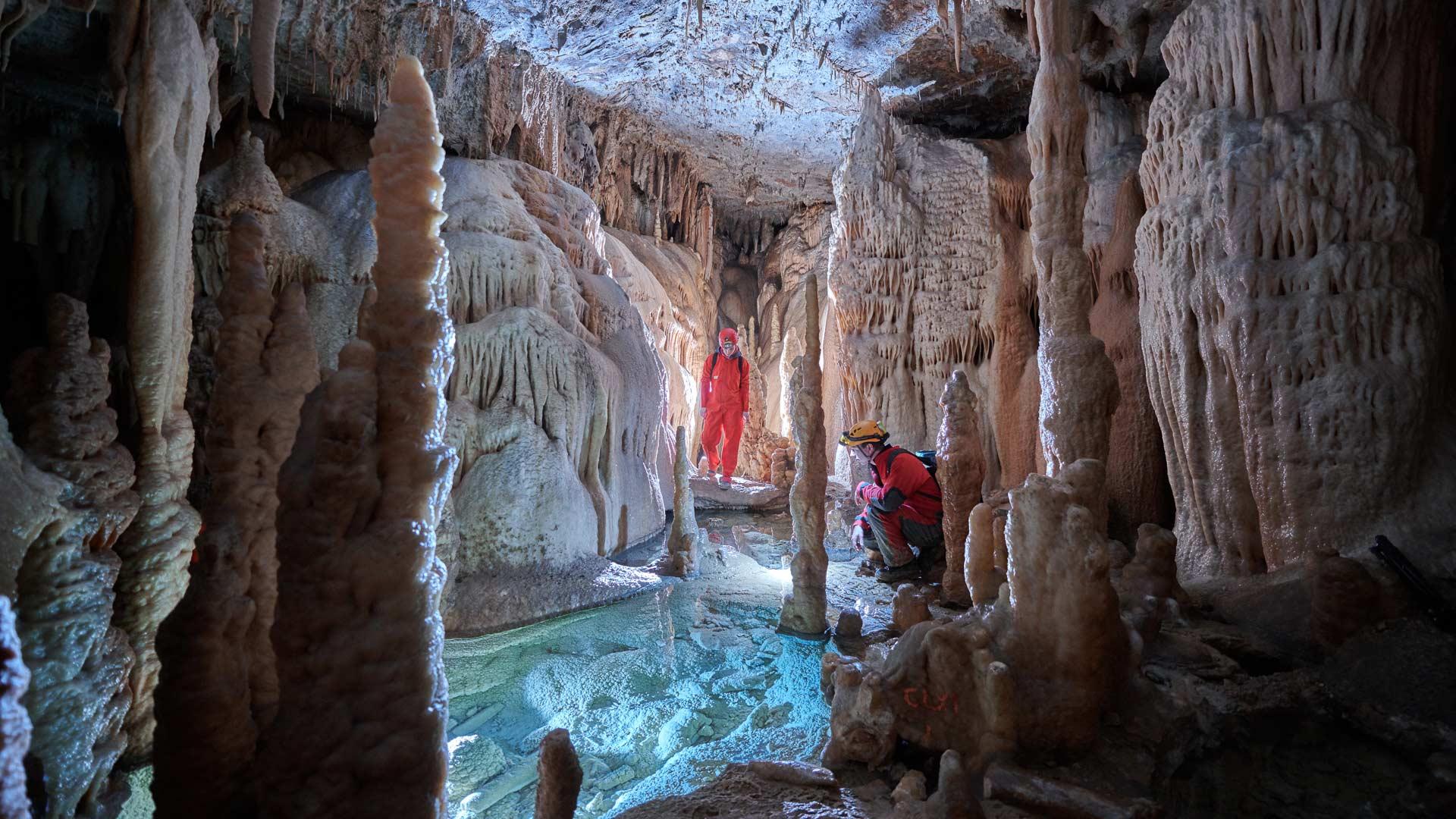 adventure tours  u00bb postojna cave park