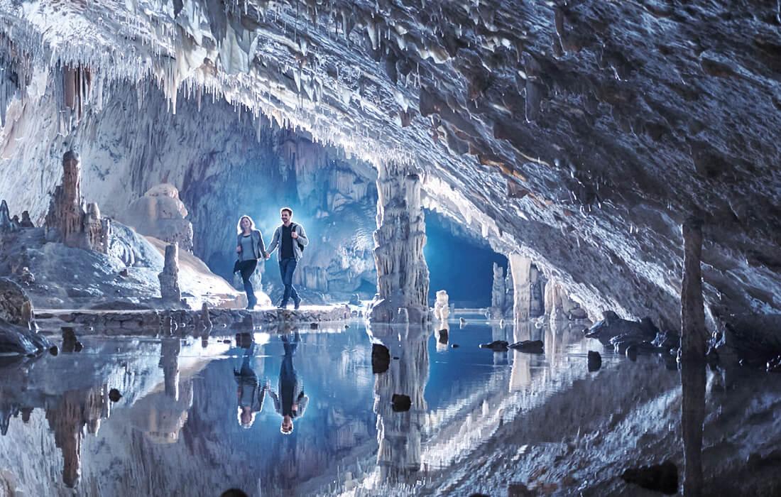 park attractions postojna cave park
